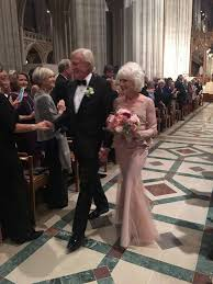Diane Rehm - And...it's official! These two tied the knot... | Facebook