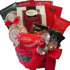 montreal holiday gift baskets