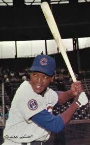 Willie Smith (outfielder) - Wikipedia