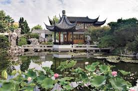 lan su chinese garden portland 2020