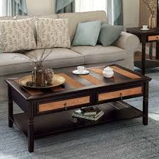 s l1600 wooden living room coffeeable