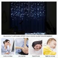 Junejour Double Layers Hollowing Curtains Curtains For Punching High Shading Living Room Window Curtains For Kids Room Curtains Aliexpress