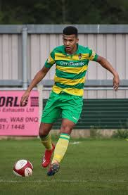 FC United of Manchester move for Linnets star Aaron Morris | Runcorn and  Widnes World