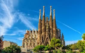 Barcelone : rendez vous dans la capitale artistique d'Europe Terra ...