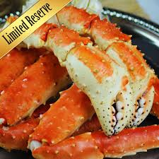 Limited Reserve Giant Red King Crab ...