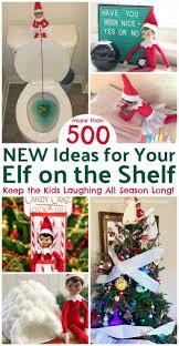 500 Funny Elf On The Shelf Ideas New For 2019 The Soccer Mom Blog