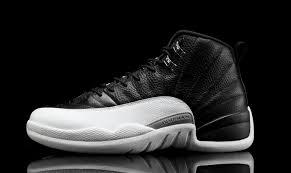 white nike air jordan 12 shoe shoes