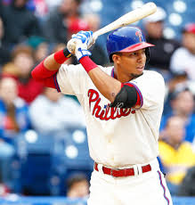 Aaron Altherr #23 News, Stats, Photos - New York Mets - MLB - MSN ...