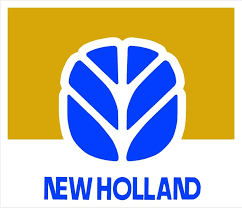 New Holland Decal Sticker 09