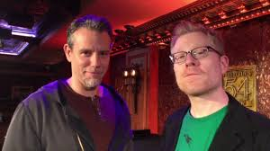 Adam Pascal and Anthony Rapp Celebrating 20 Years of Friendship: Part 1 -  YouTube