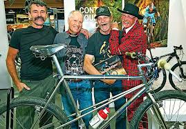 Where Did The Mountain Bike Come From? Tom Ritchey Shares His Story –  Electric Bike Action