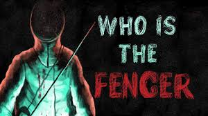 Who Is The Fencer Trevor Henderson Creations Youtube