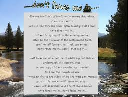 Don T Fence Me In Youtube And Lyrics Hold You In My Heart