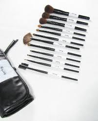 piece natural cosmetic makeup brush