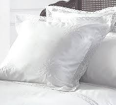 white lace duvet covers and tablecloths