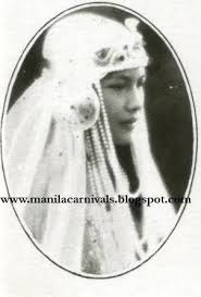MANILA CARNIVALS 1908-1939: May 2011