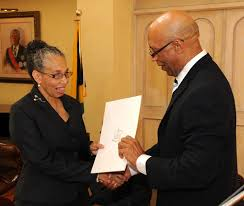 Attorney Hilary Phillips Sworn in as Court of Appeal Judge ...