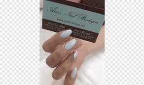 ana s nail boutique spa nail polish