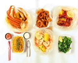 Order Nati's Southern Seafood Boil ...