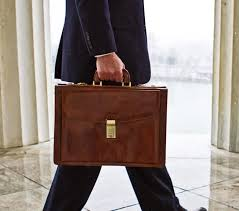 top 15 best leather briefcases for men
