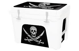 Skin Decal Wrap For Yeti Tundra 65 Qt Cooler Cover Sticker Italian Flag For Sale Online Ebay