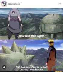 CO ® orochimaru P À me = Nah bro this ¿Now is called I