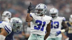Byron Jones contract: Dolphins grab top free agent CB from Cowboys ...