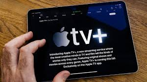 Apple TV Plus to launch in Canada ahead of Disney • Canindia News