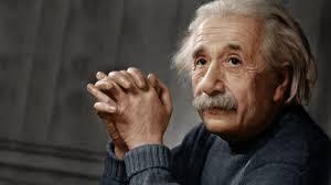 Per cosa, Albert Einstein, fu insignito del Nobel della Fisica nel ...