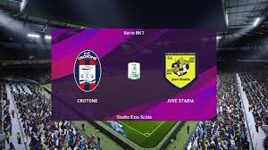 Crotone vs Juve Stabia - Italy Serie B ...