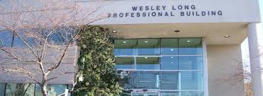 WESLEY LONG PROFESSIONAL BUILDING - Brown Investment Properties, Inc.  Commercial Real Estate