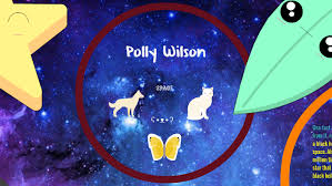 Polly Wilson by julie sippola on Prezi Next