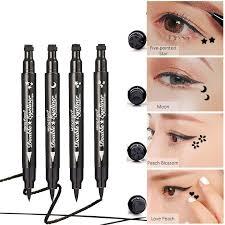 heng fang cute dual st eyeliner pen