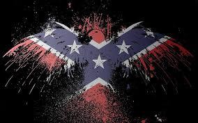 hd wallpaper confederate flag