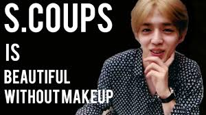 s coups is perfect without makeup you