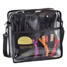 nigel beauty makeup bag 3 piece set