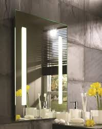 broadway lighted vanity mirror with led