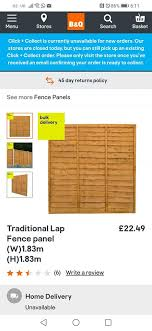 Hi Everyone Job Lot Of Fence Panels Featherstone D I Y Facebook