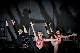 world of youth peion dance
