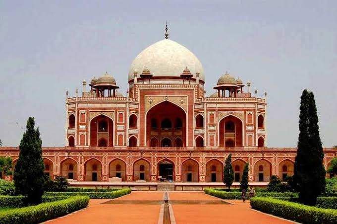 Image result for humayun tomb images""