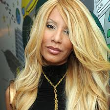 Ivy Queen - Agent, Manager, Publicist Contact Info