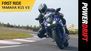 yamaha r15 v3 most powerful 150cc