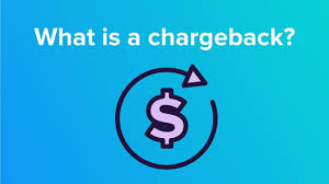chargeback policy report