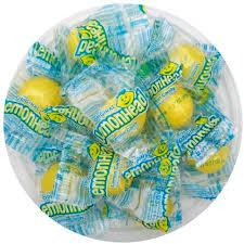 lemonhead lemon candy 0 27 oz