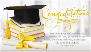 best bible verses to encourage graduates inspirational scripture