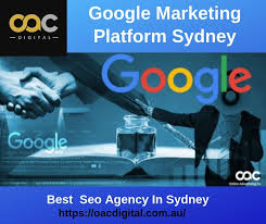 OAC digital is a google marketing platform in Sydney. Get one of ...