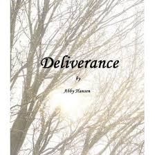 Deliverance (Marked Trilogy, #1) by Abby Hansen