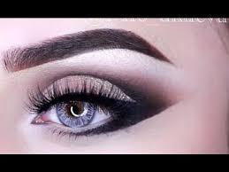 top 10 beautiful eye makeup tutorials