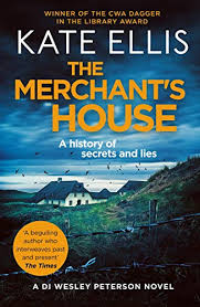 The Merchant's House: Book 1 in the DI Wesley Peterson crime series (Wesley  Peterson Series) - Kindle edition by Ellis, Kate. Mystery, Thriller &  Suspense Kindle eBooks @ Amazon.com.