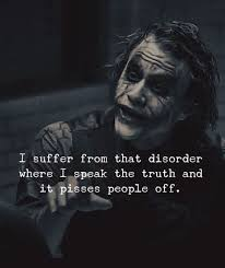 joker quotes inspiration perfects home